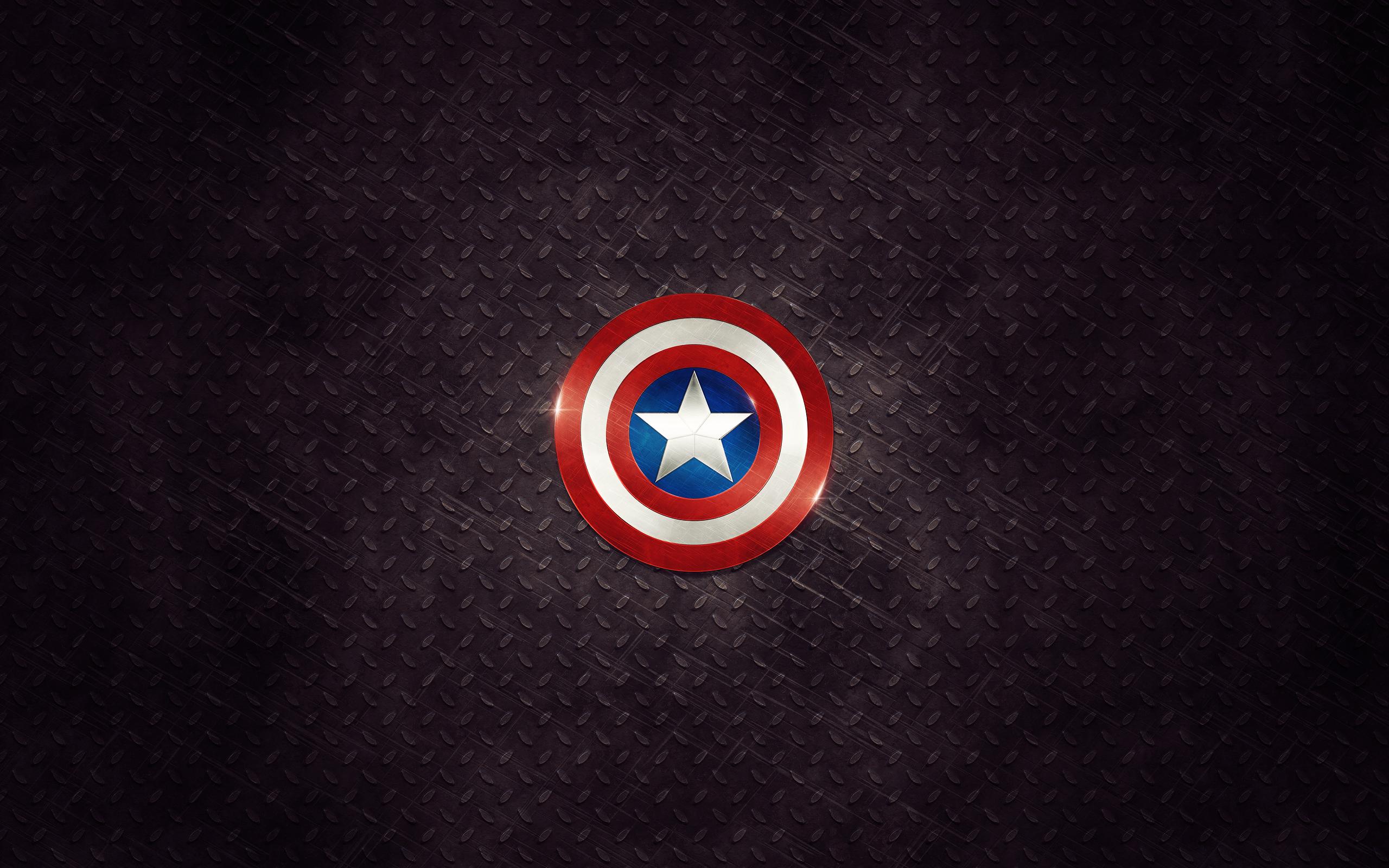 Captain America Movie Wallpaper 14369 Wallpaper Cool Wallpaper 2560x1600