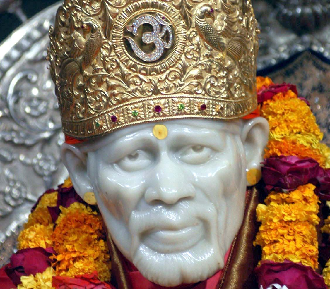 Sai Baba Images Pics Photos Wallpaper Download Shirdi Baba 1127x988