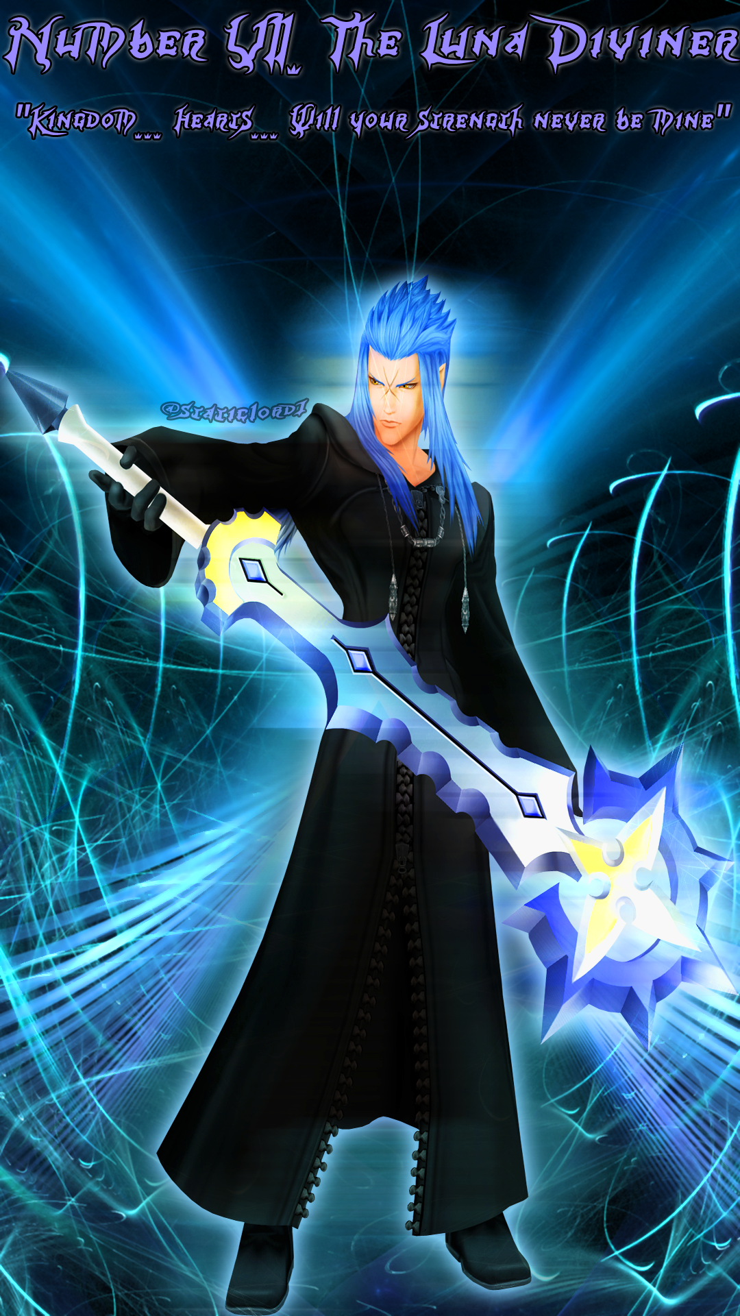 Saix Wallpaper   63 Group Wallpapers 1080x1920