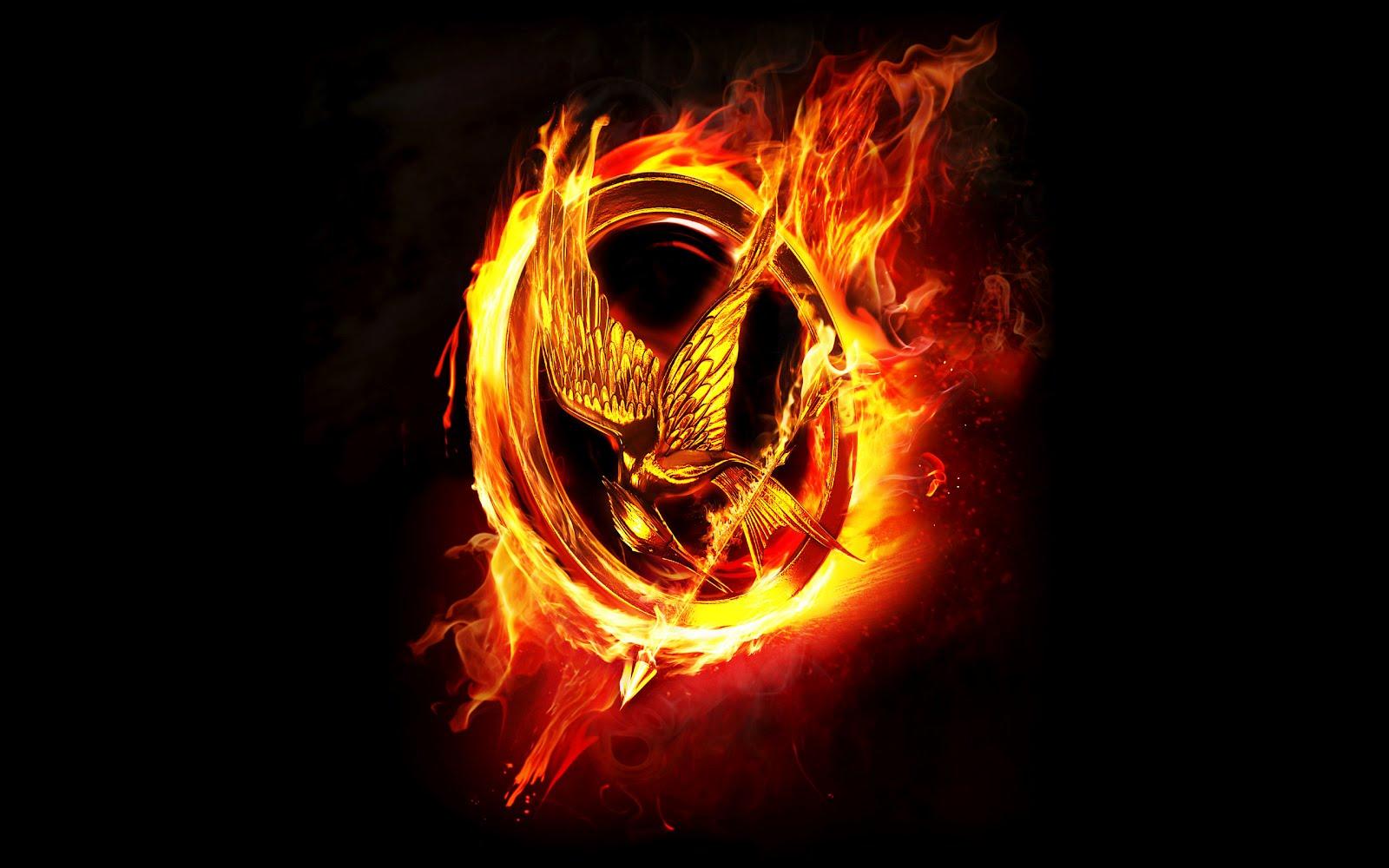 The Hunger Games 3D Desktop Wallpapers New 3D Desktop Wallpapers 1600x1000