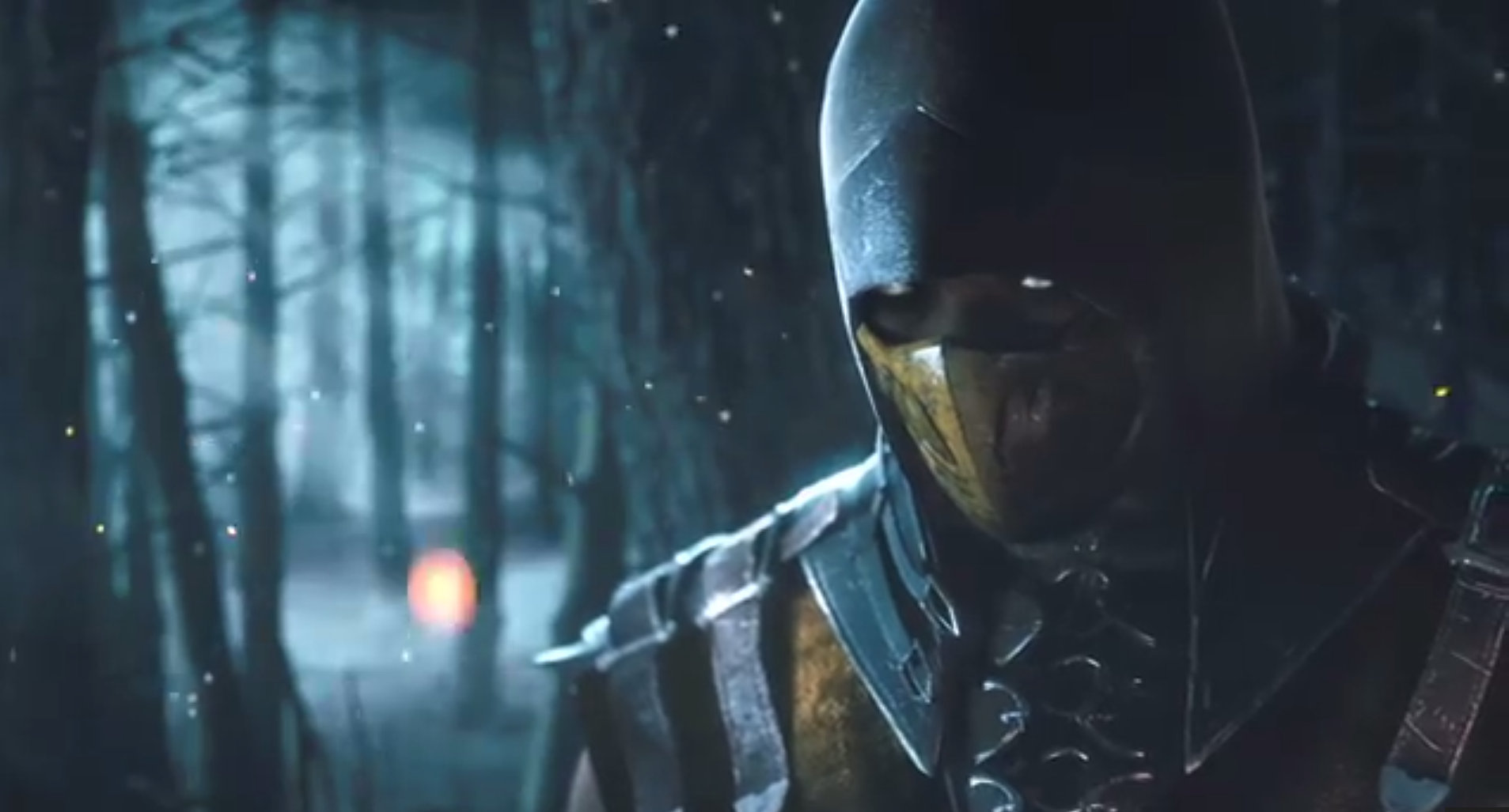 Mortal Kombat X Trailer 1907x1027