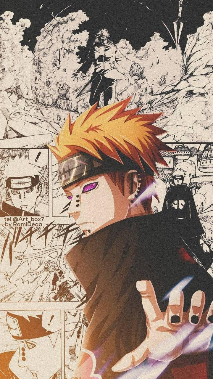 Free Download Pain Naruto Aesthetic Wallpapers 720x1280 For Your Desktop Mobile Tablet Explore 33 Aesthetic Naruto Wallpapers Aesthetic Wallpaper Aesthetic Wallpapers Cute Aesthetic Wallpapers