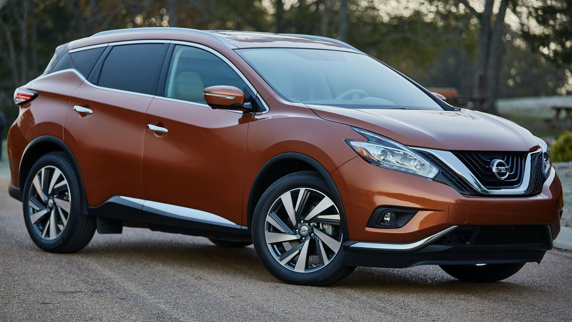 2015 Nissan Murano   Wallpapers and HD Images Car Pixel 1920x1080