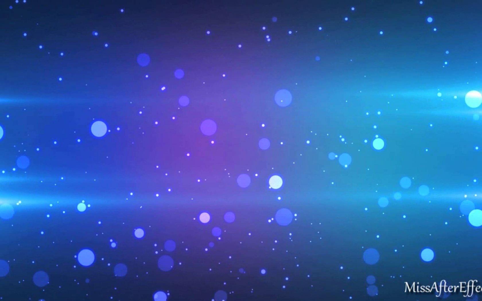 download Galaxy Bokeh Effect Background Download Motion 1680x1050