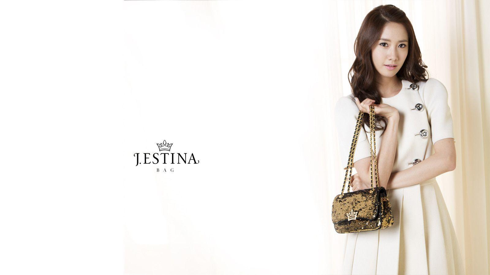 Yoona Wallpapers HD 1600x900