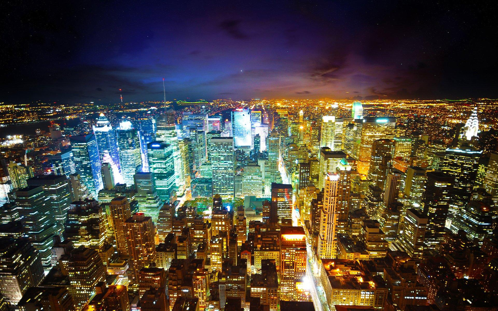 Night City Wide 1920x1200 1920x1200