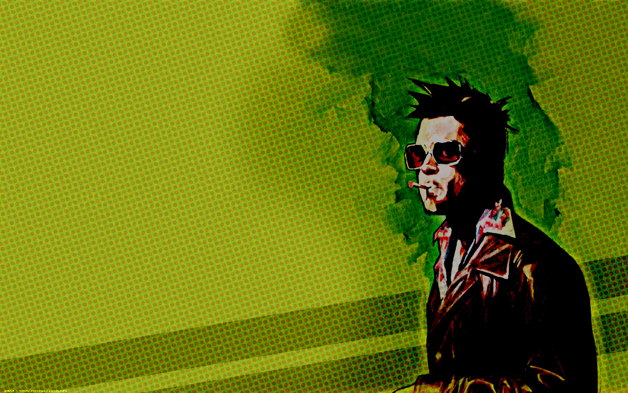 Fight Club Computer Wallpapers Desktop Backgrounds 1280x800 ID 1280x800