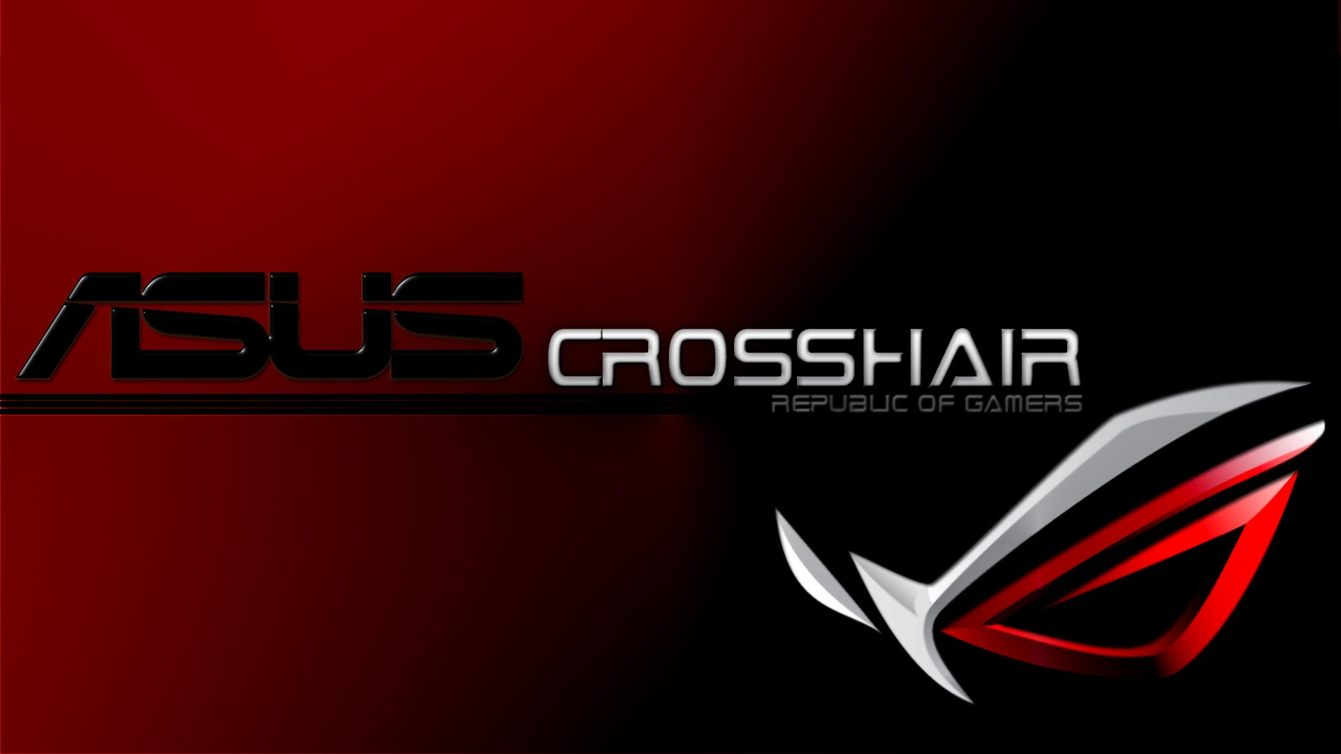 wallpaperfast com asus crosshair hd wallpaper html 1920x1080