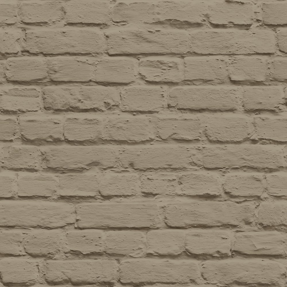 It Painted Brick Faux Stone Wall Mural Washable Vinyl Wallpaper J66508 1000x1000