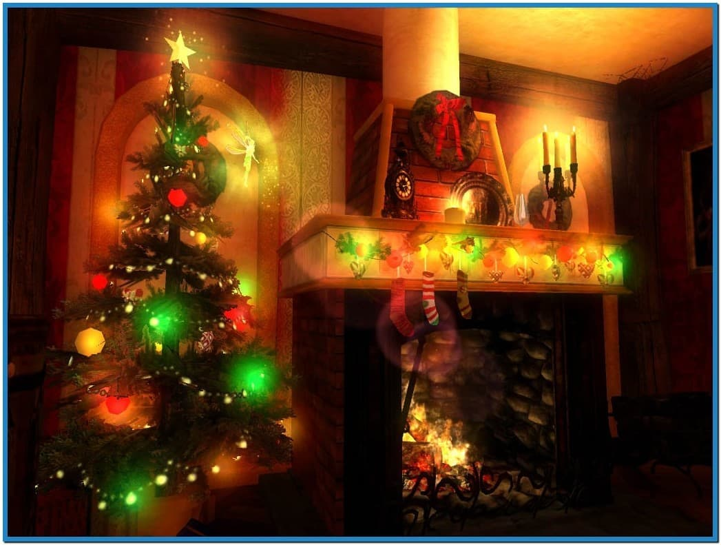 3d christmas wallpapers and screensavers - Download free