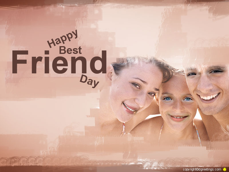 Best Friend day wallpapers of different sizes wallpapersdgreetings 800x600