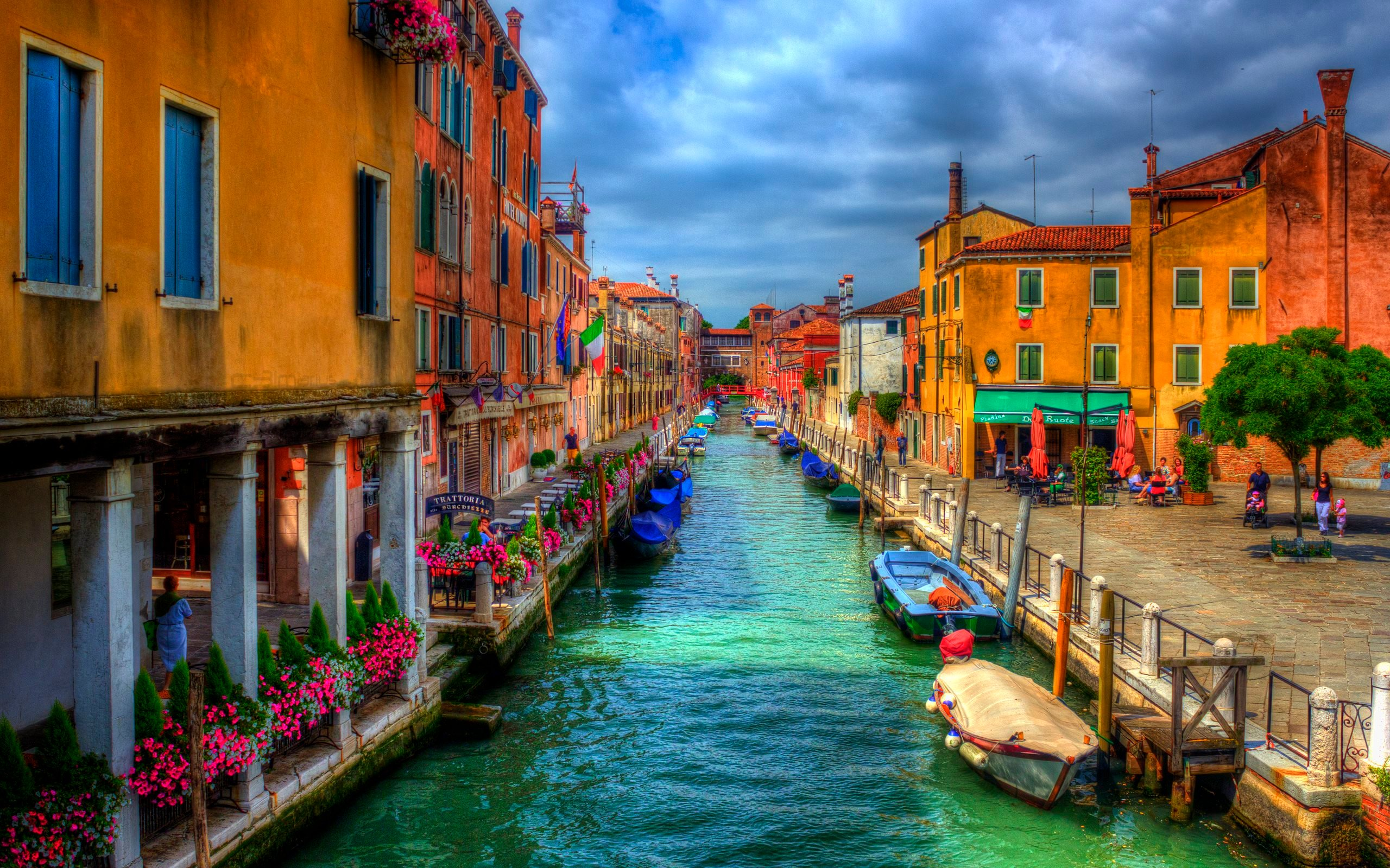 Small Hotels In Venice Italy
