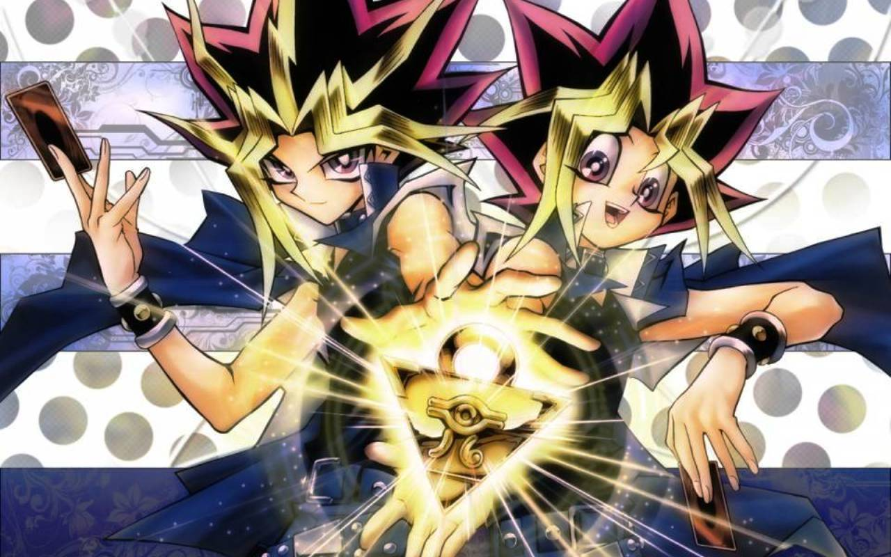 Free Download Yu Gi Oh Yu Gi Oh Wallpaper 19631116 1280x800 For