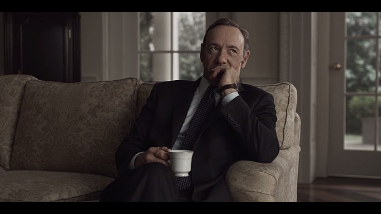 Free Download Frank Underwood House Of Cards Wallpaper Quotes