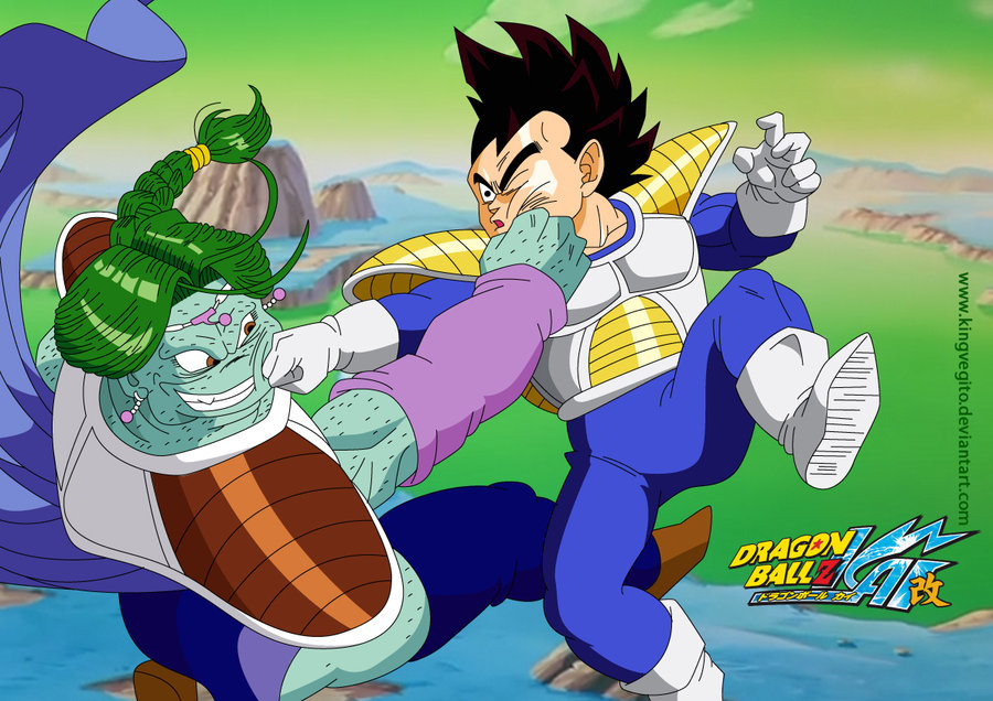 Vegeta Defeated By Zarbon Ben 10 Fanon Wiki FANDOM powered by 900x636