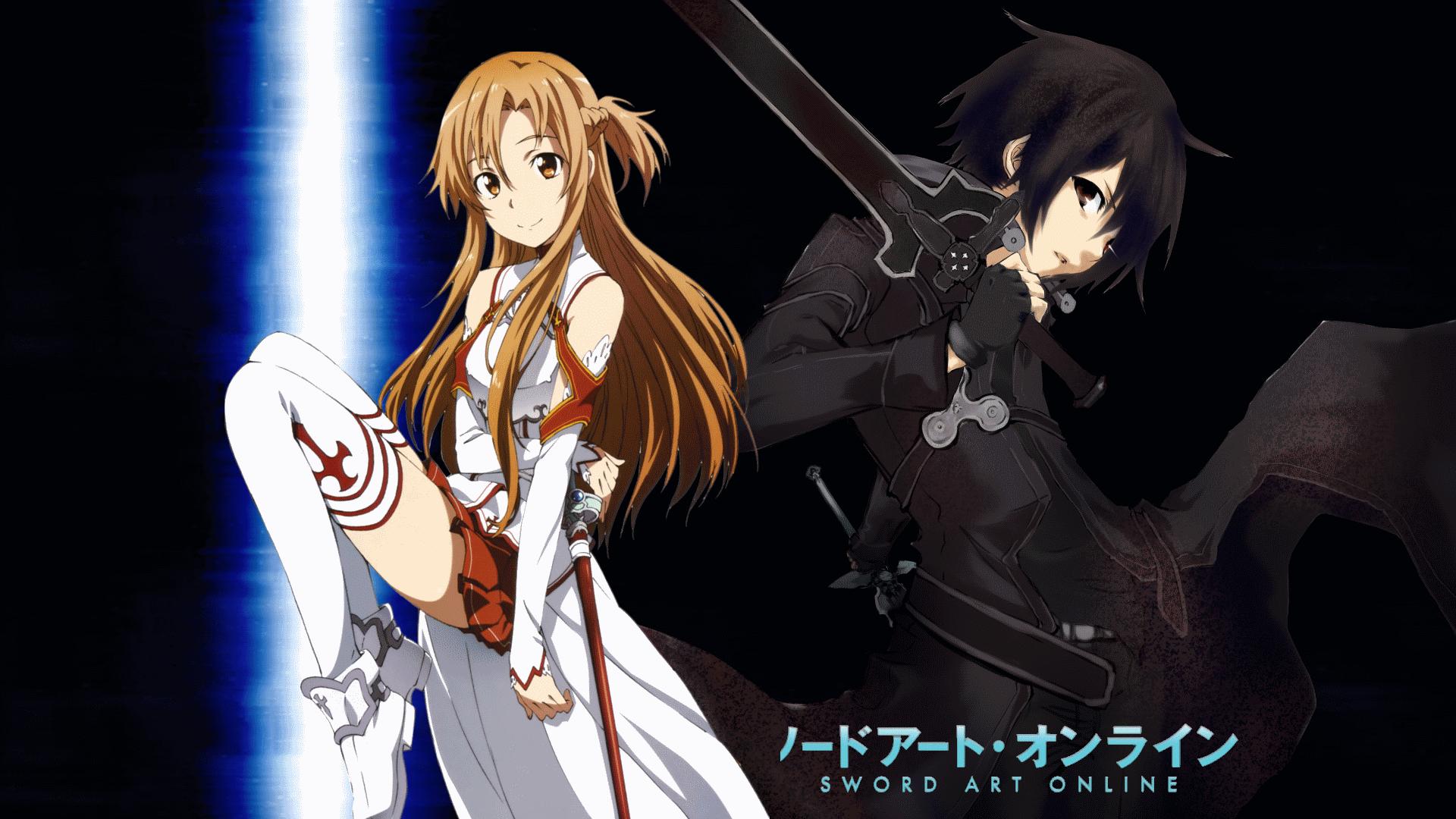 Sword Art Online SAO 1920x1080