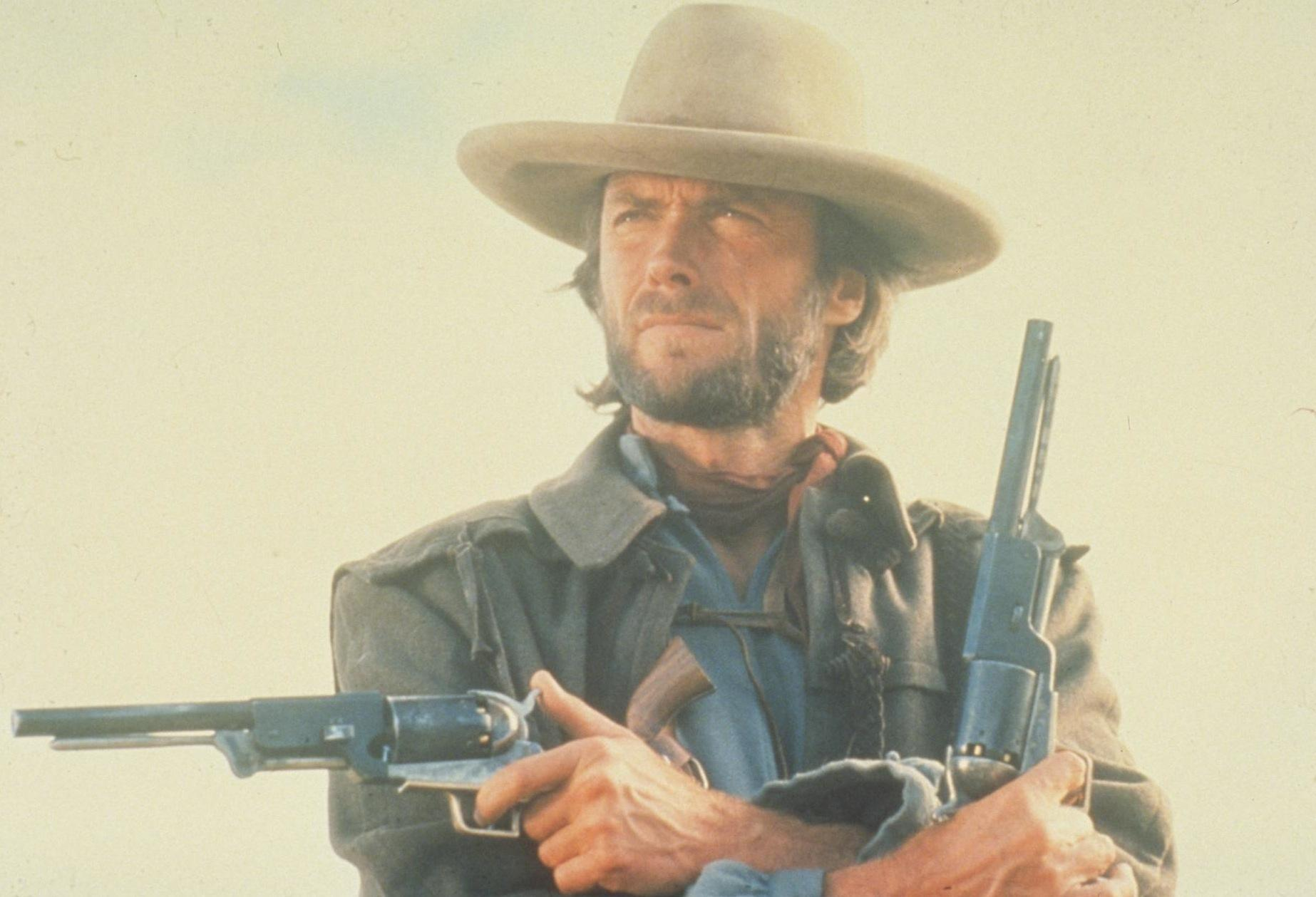 The Outlaw Josey Wales Wallpaper The outlaw josey wales in 1846x1259