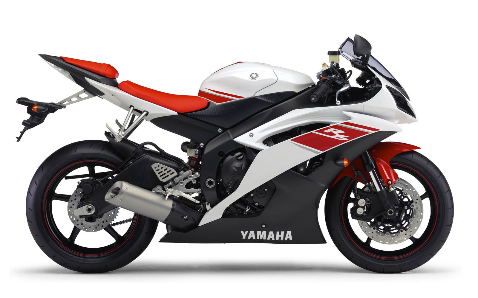 wallpapers Yamaha R6 Bike Wallpapers 1600x1000