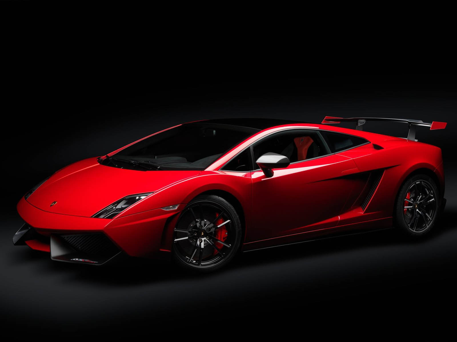 Red Lamborghini Wallpaper 4430 Hd Wallpapers in Cars   Imagescicom 1600x1200