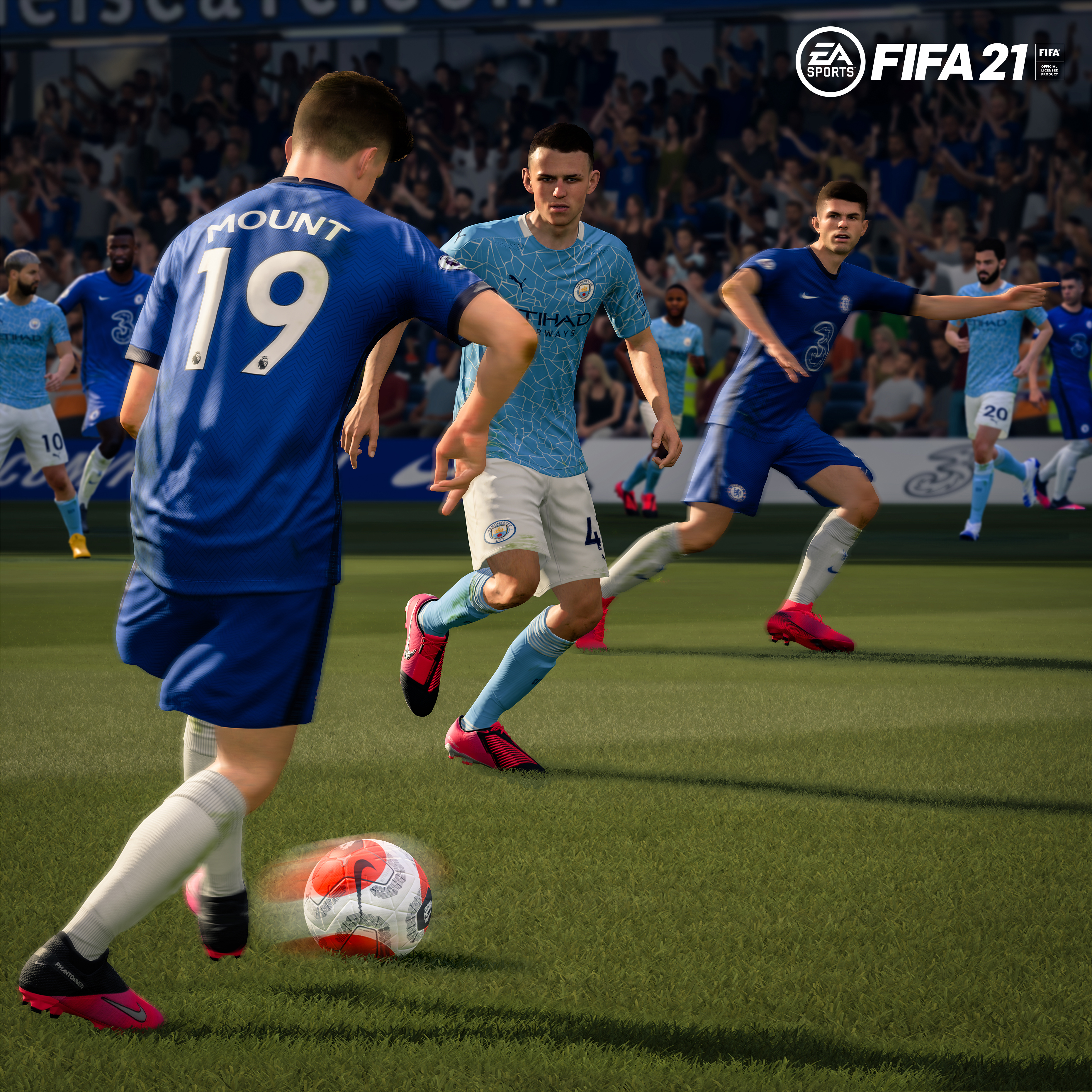 FIFA 21 Screenshots FIFPlay 3725x3725