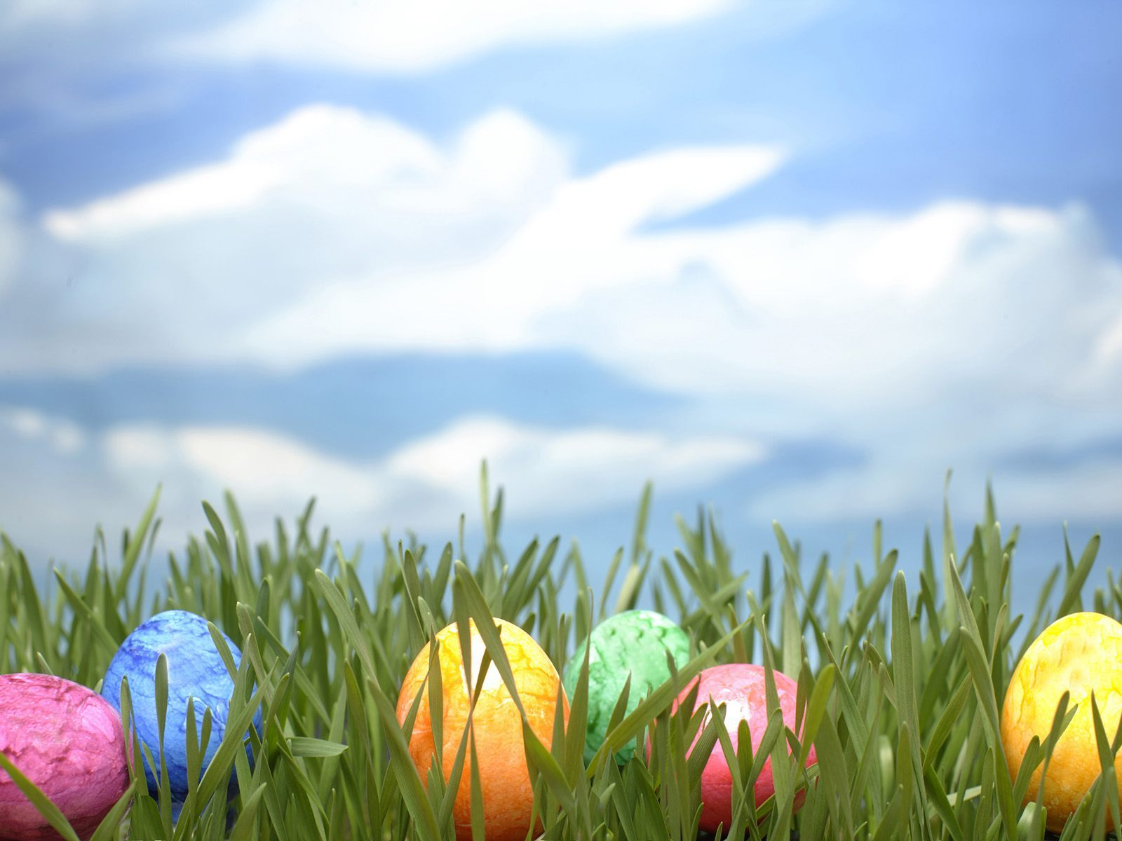 Happy Easter   Holiday Wallpaper   Happy Easter 1600x1200