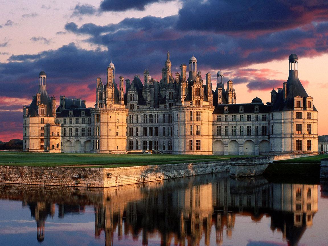 Palaces Castles 1152x864