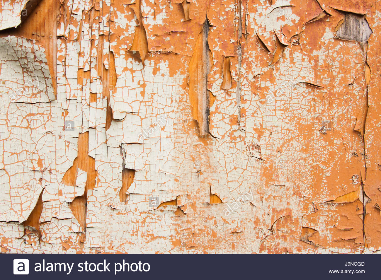 old wooden surface with a chappy paint background Stock Photo 1300x956