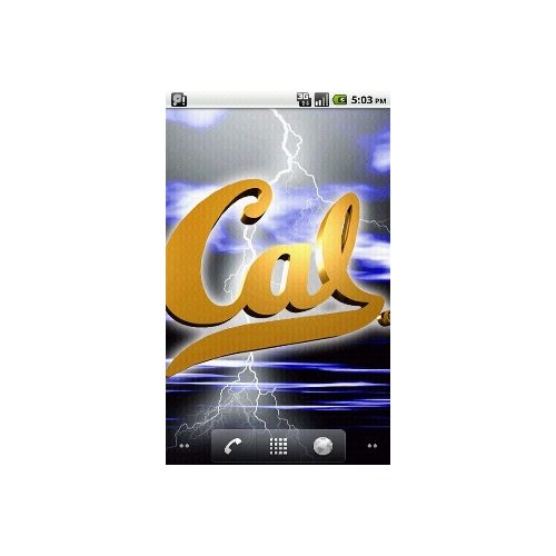Cal Bears Live Wallpaper Appstore for Android 500x500
