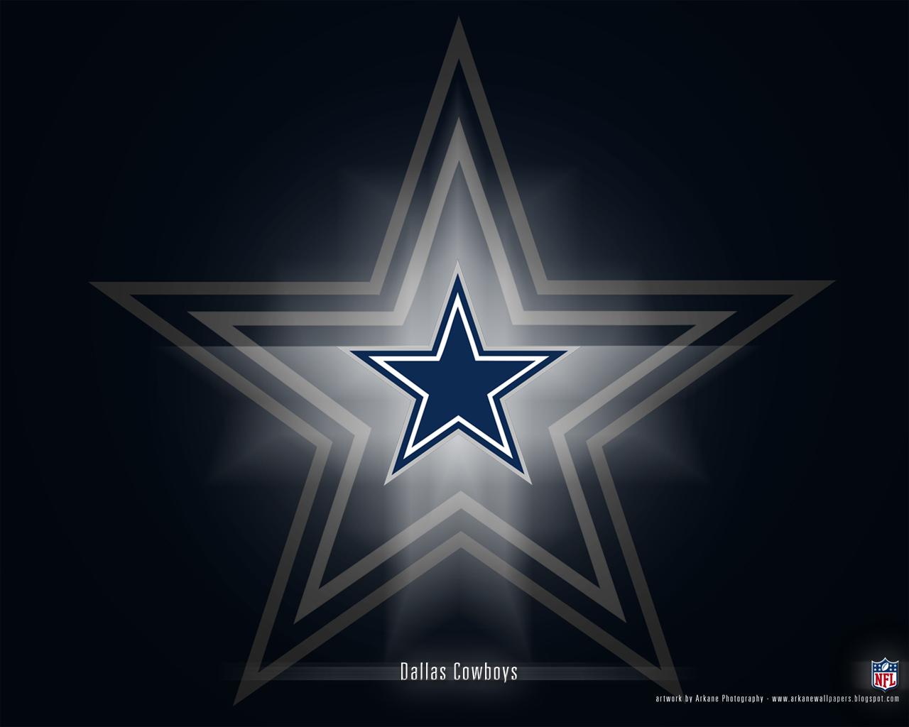 Arkane NFL Wallpapers Dallas Cowboys   Vol 1 1280x1024