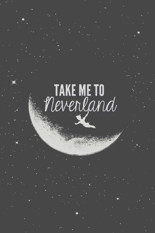 quote iphone wallpaperIphone Wallpapers Neverland Quotes Disney 500x749
