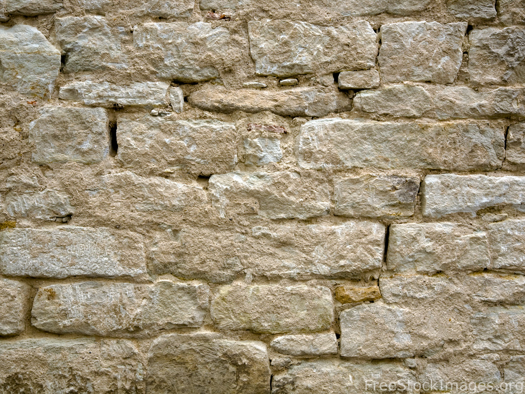 free stock images light stone wall backgrounds texture 17 1024x768