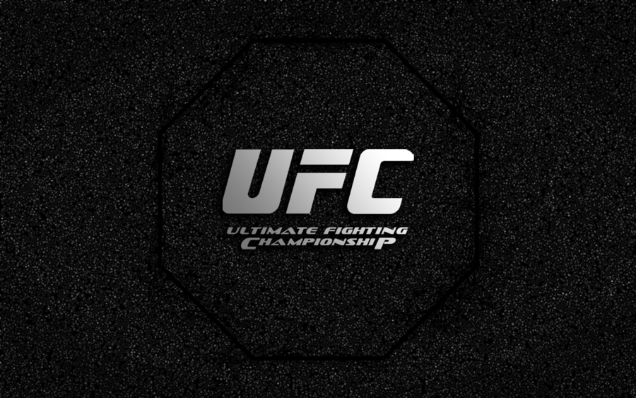 49 Ufc Logo Wallpaper On Wallpapersafari