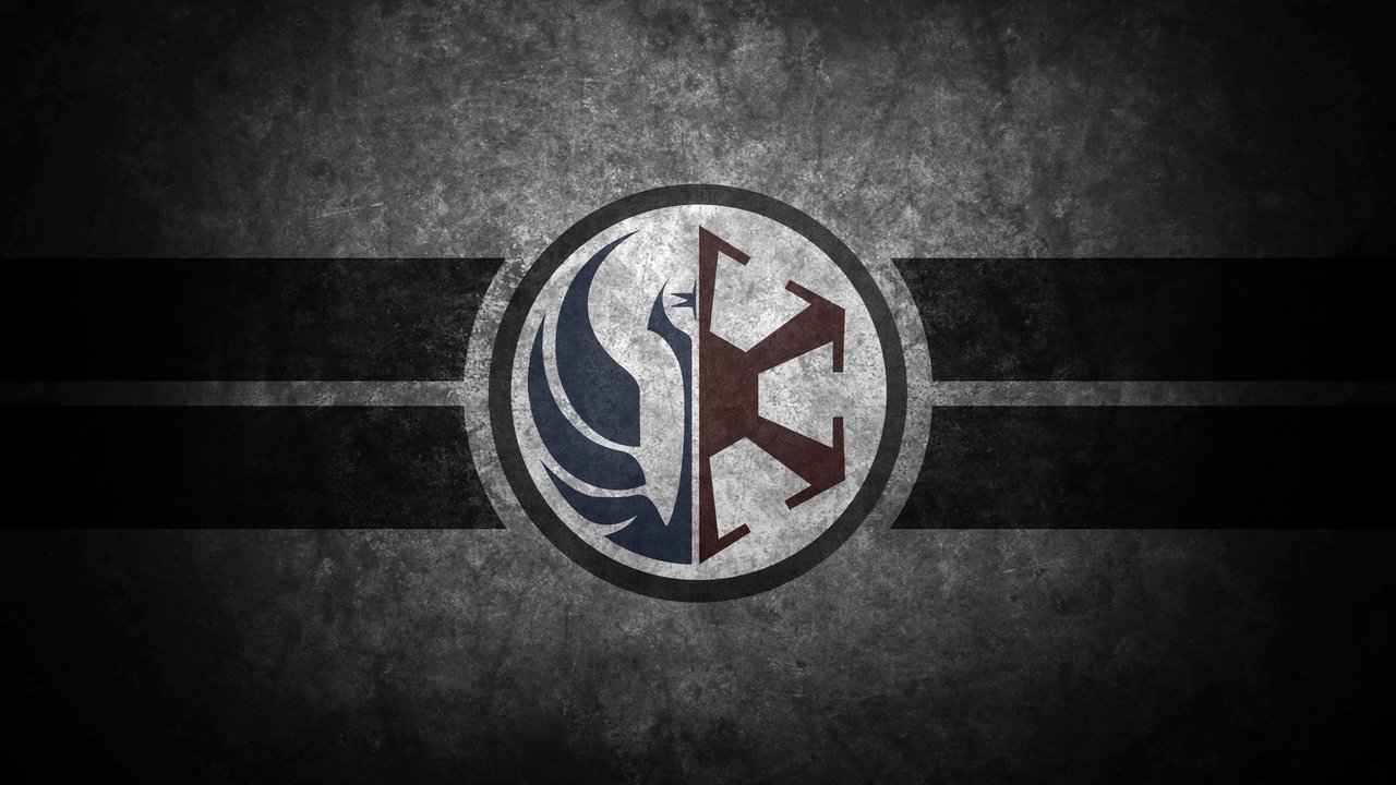 Star Wars The Old Republic Icon Desktop Wallpaper by swmand4 on 1280x720