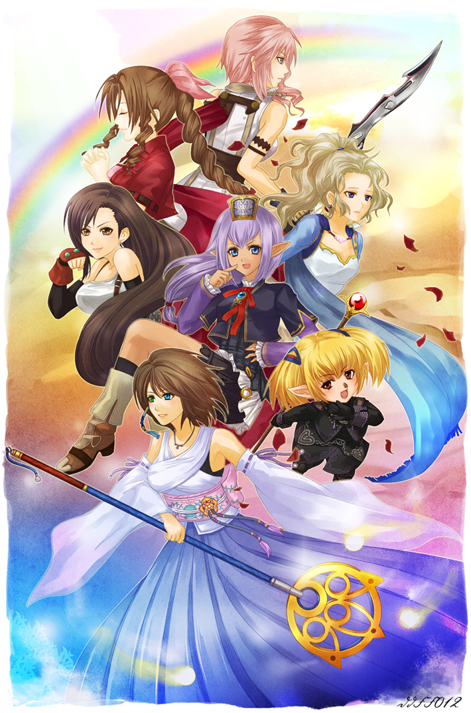 Dissidia Mobile Wallpaper 1802442   Zerochan Anime Image Board 710x1073