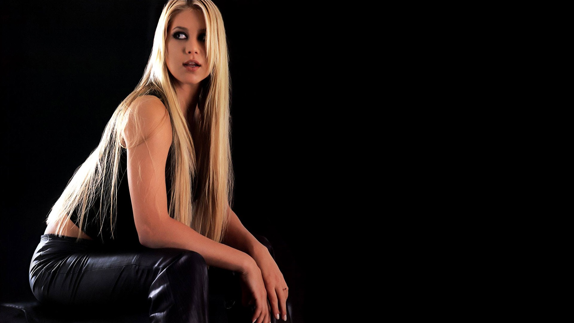 Anna Kournikova HD Wallpaper Background Image 1920x1080 ID 1920x1080