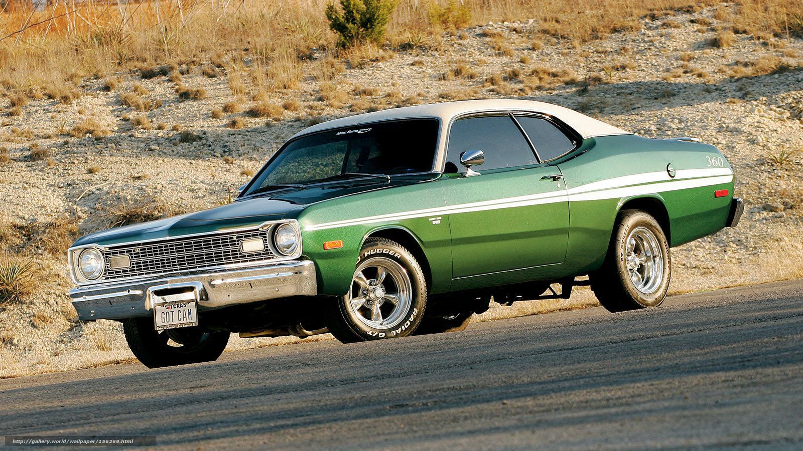 American Muscle Wallpaper Hd >> Dodge Muscle Car Wallpaper - WallpaperSafari