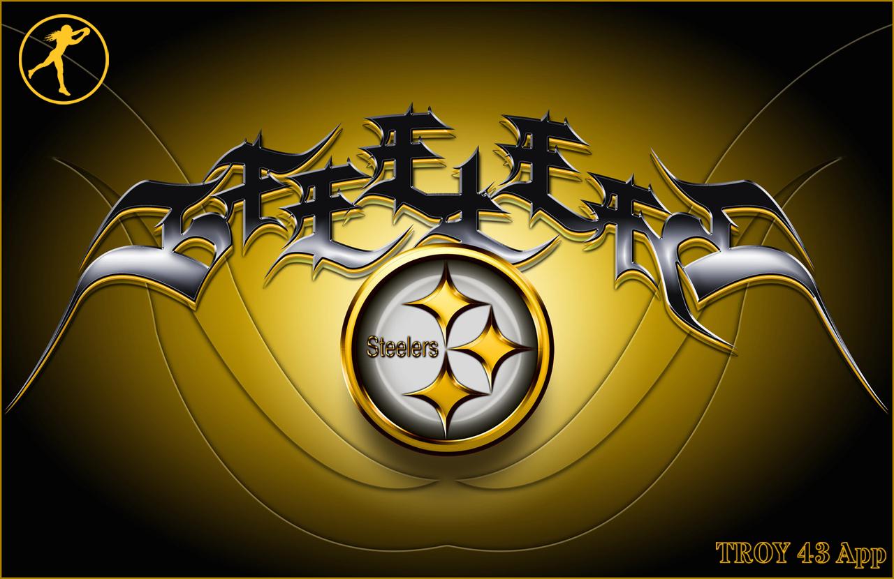 Steelers Football Wallpaper   Viewing Gallery 1280x830