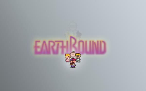 starman ness jeff earthbound paula earthbound pixelated 1 Wallpaper 600x375