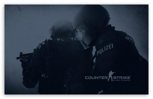 Counter Strike CS GO HD wallpaper for Standard 43 Fullscreen UXGA XGA 510x330