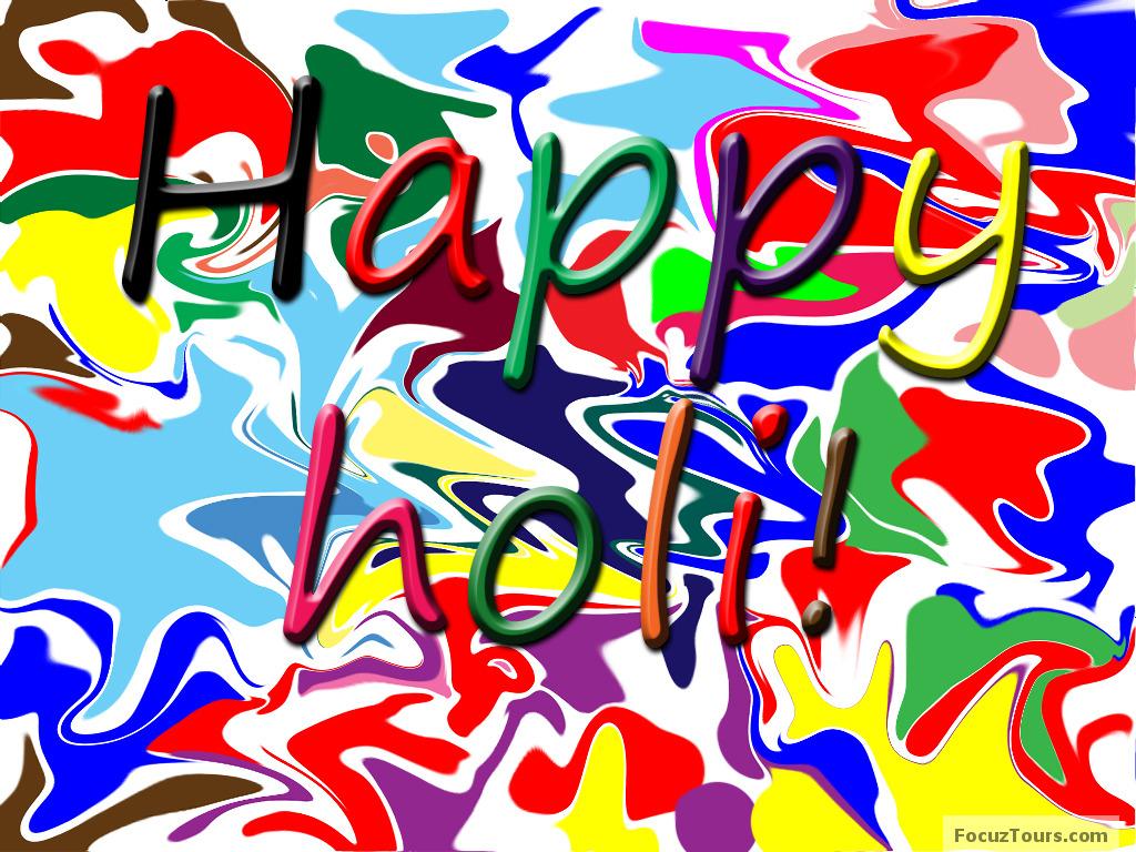 Holi Festival Holi Wishes Holi Wallpapers Holi 1024x768