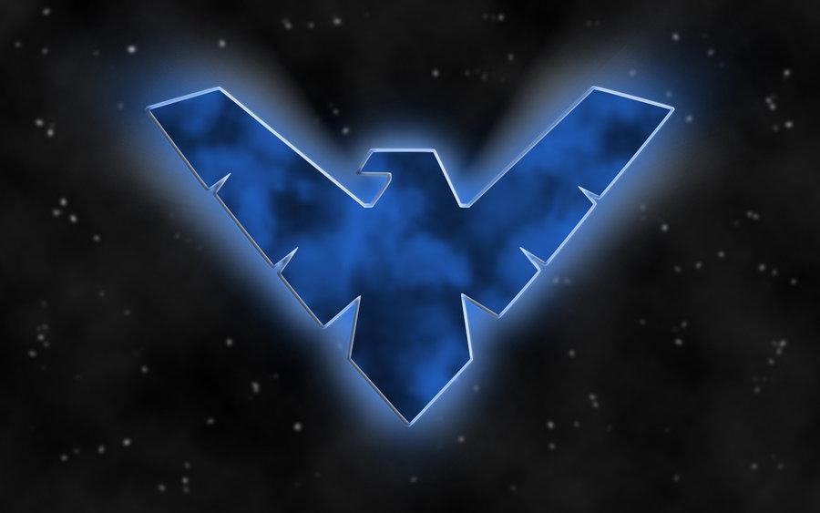 Nightwing Logo 2 by drtek90 900x563