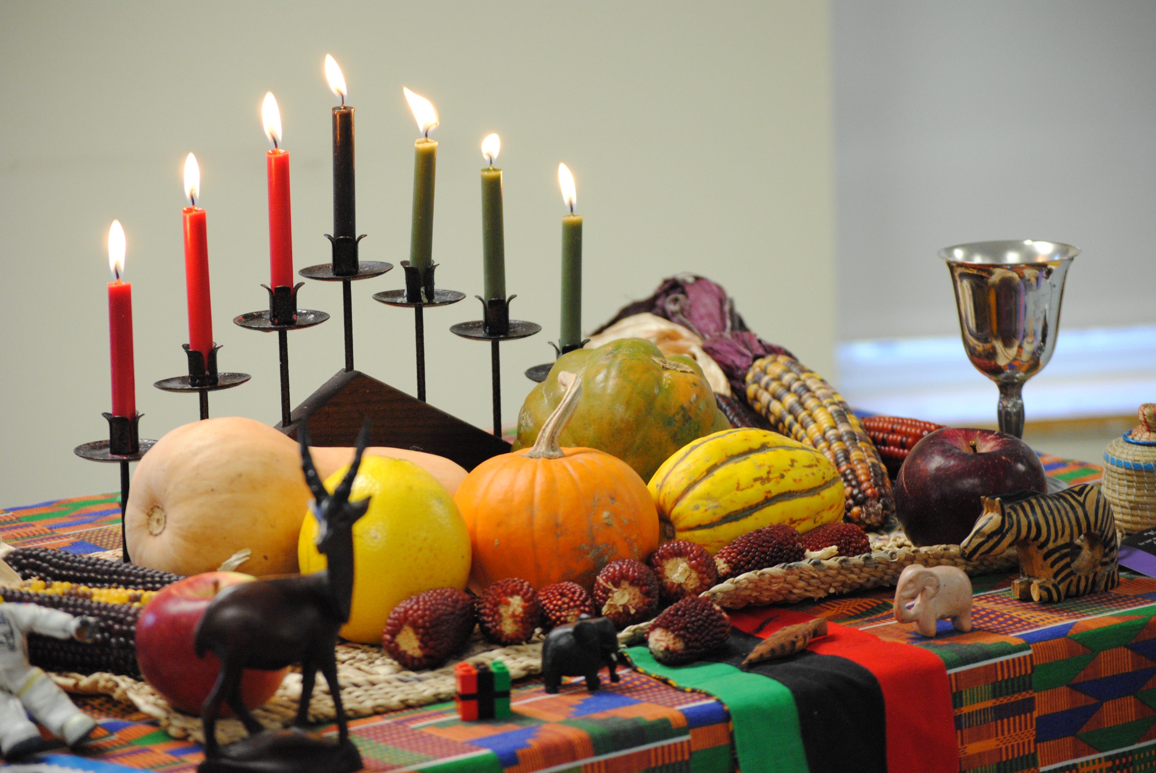 Kwanzaa celebration held at UNO   Gateway 3872x2592