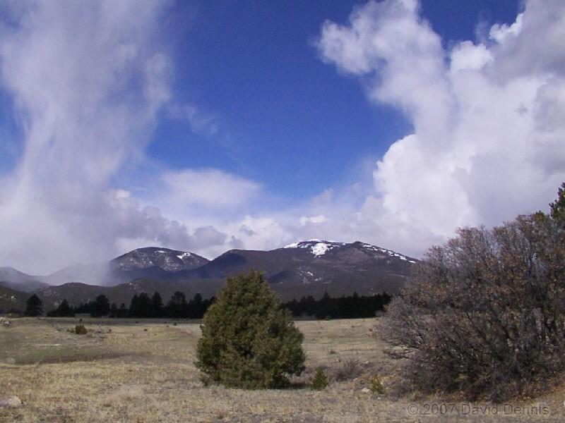 New Mexicos Cimarron Canyon State Park 800x600