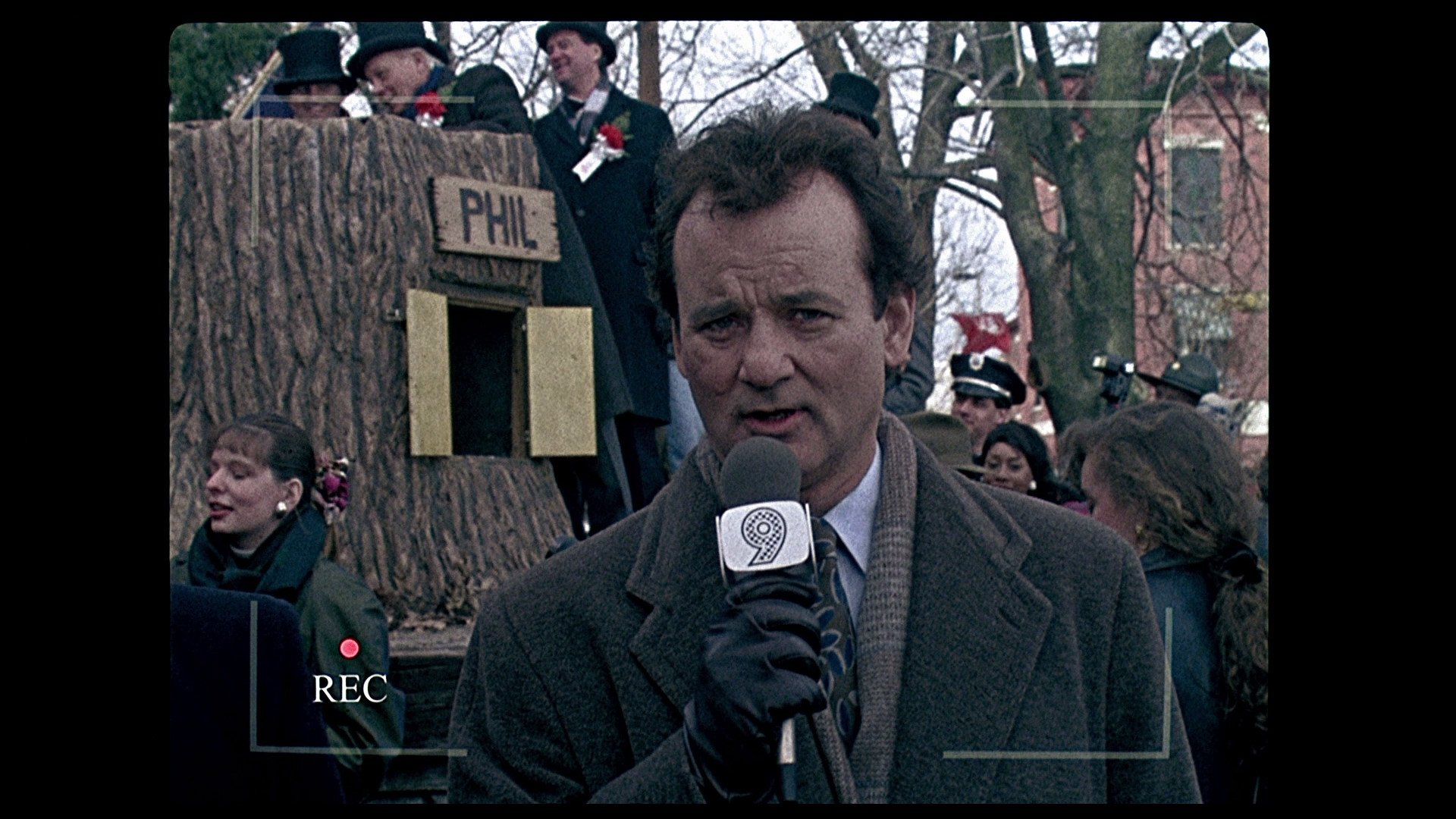 3 Groundhog Day HD Wallpapers Background Images 1920x1080