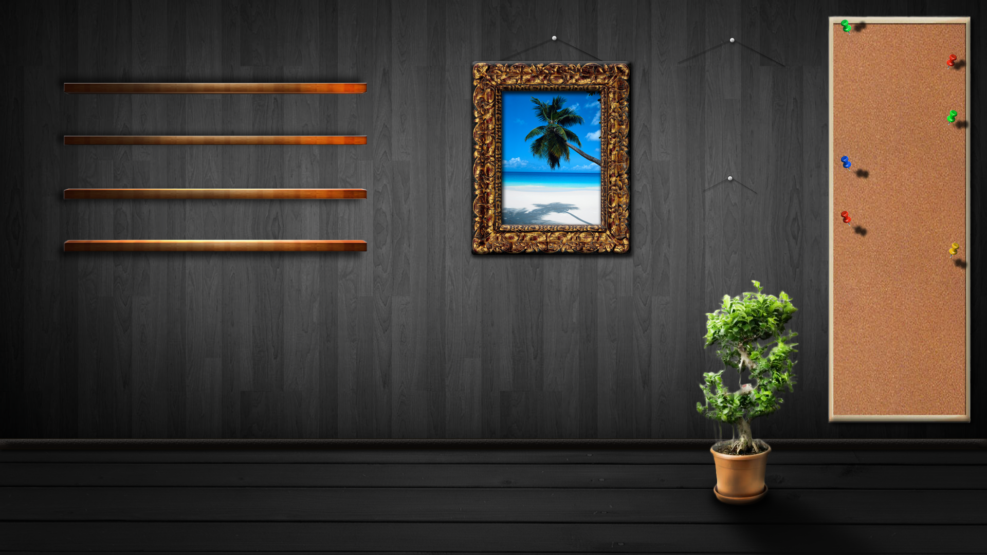 wooden room wallpaper by chiefwrigley customization wallpaper other 1920x1080