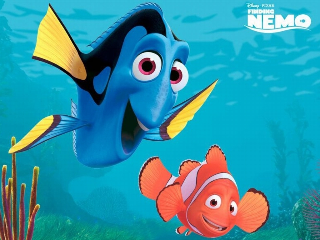 35 Finding BNemo B HD BWallpapers