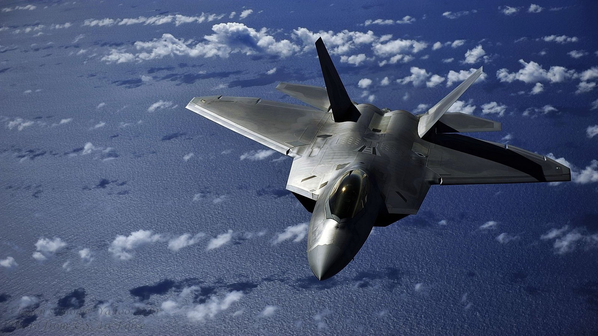 F 22 Raptor Wallpapers Full HD Pictures 1920x1080