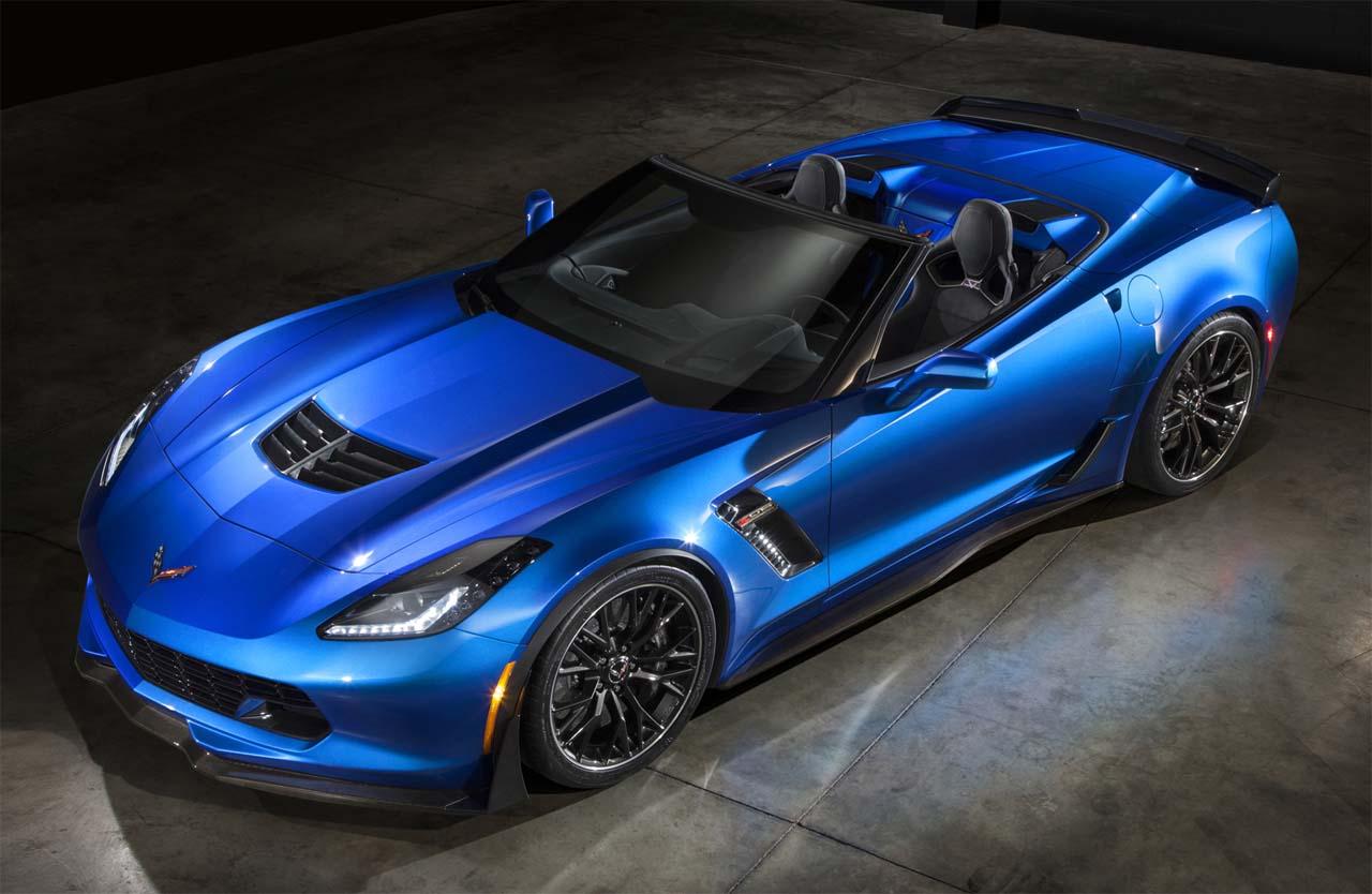 Corvette C7 Z06 Wallpaper - WallpaperSafari