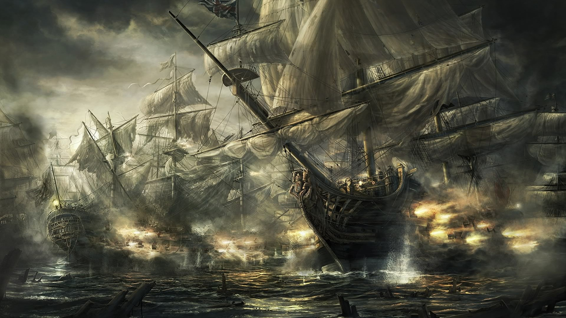 empire total war Video Game Wallpaper Background 48237 1920x1080