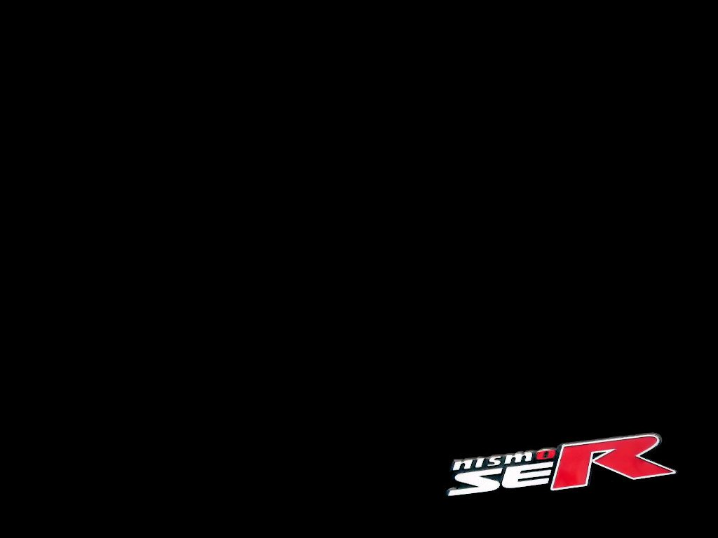 Wallpaper Nissan Logo CCUS 1024x768